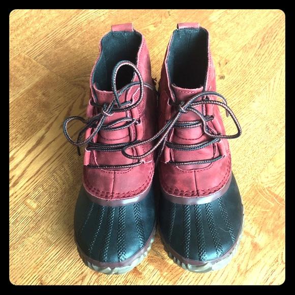 Sorel Shoes - Women's Sorel rain boots